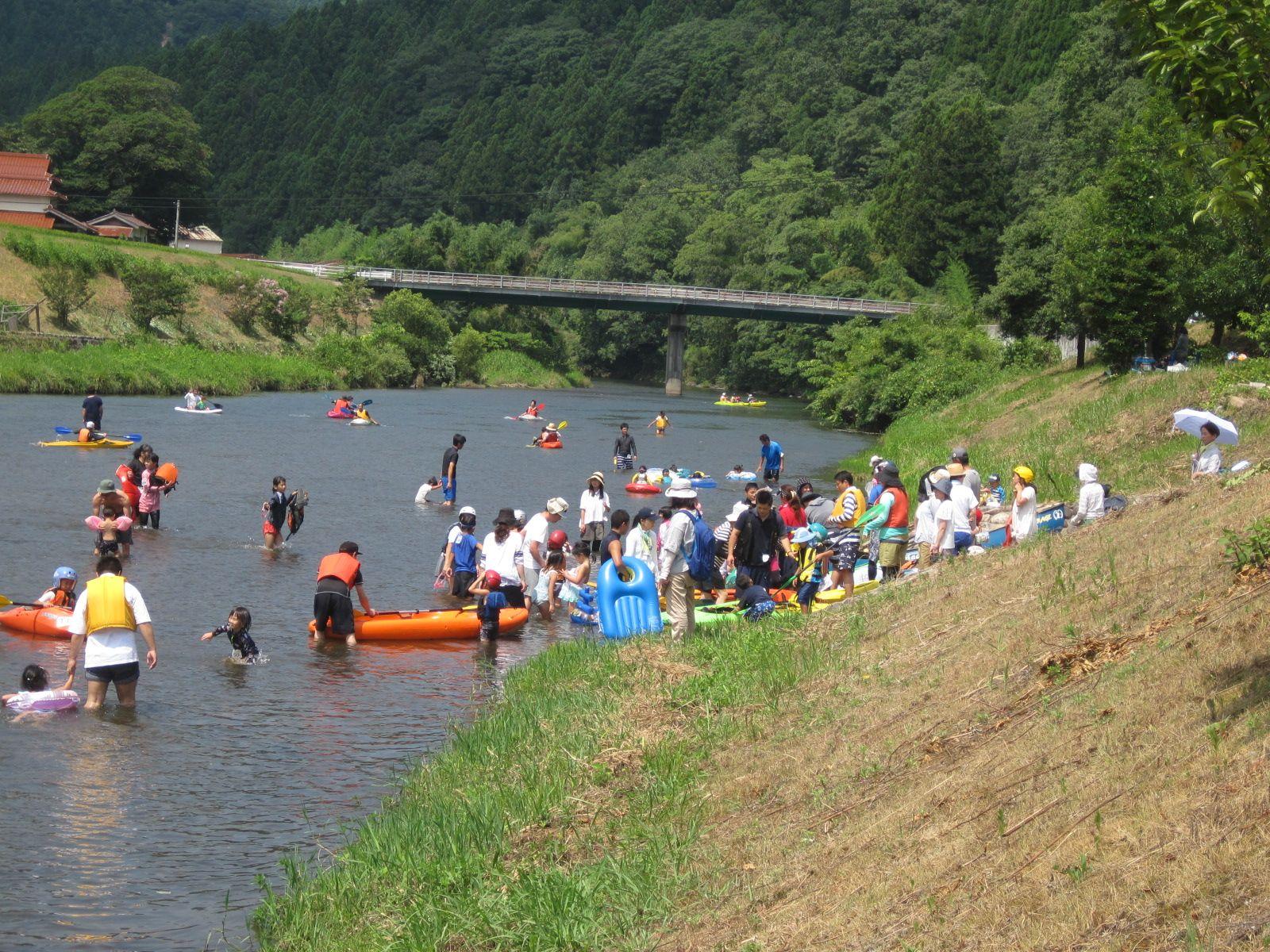 第24回神戸川祭りが終了しました。