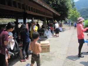 "<span class=""title"">第24回神戸川祭りが終了しました。</span>"